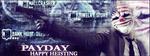 Payday Sig v1.1 by Purafied