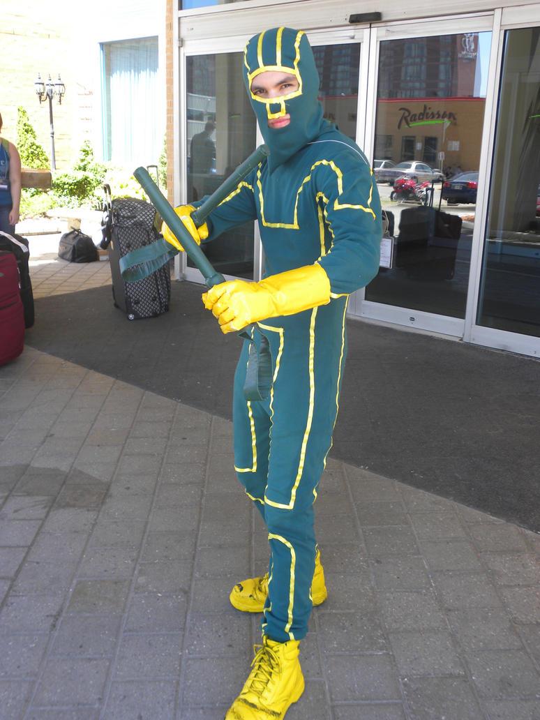 cosplay ass