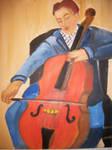 Cello Gauguin