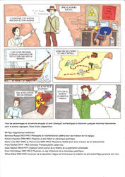 BD Concours science et humour page 2 by ISiwennaI
