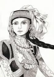 Bride stories by ISiwennaI
