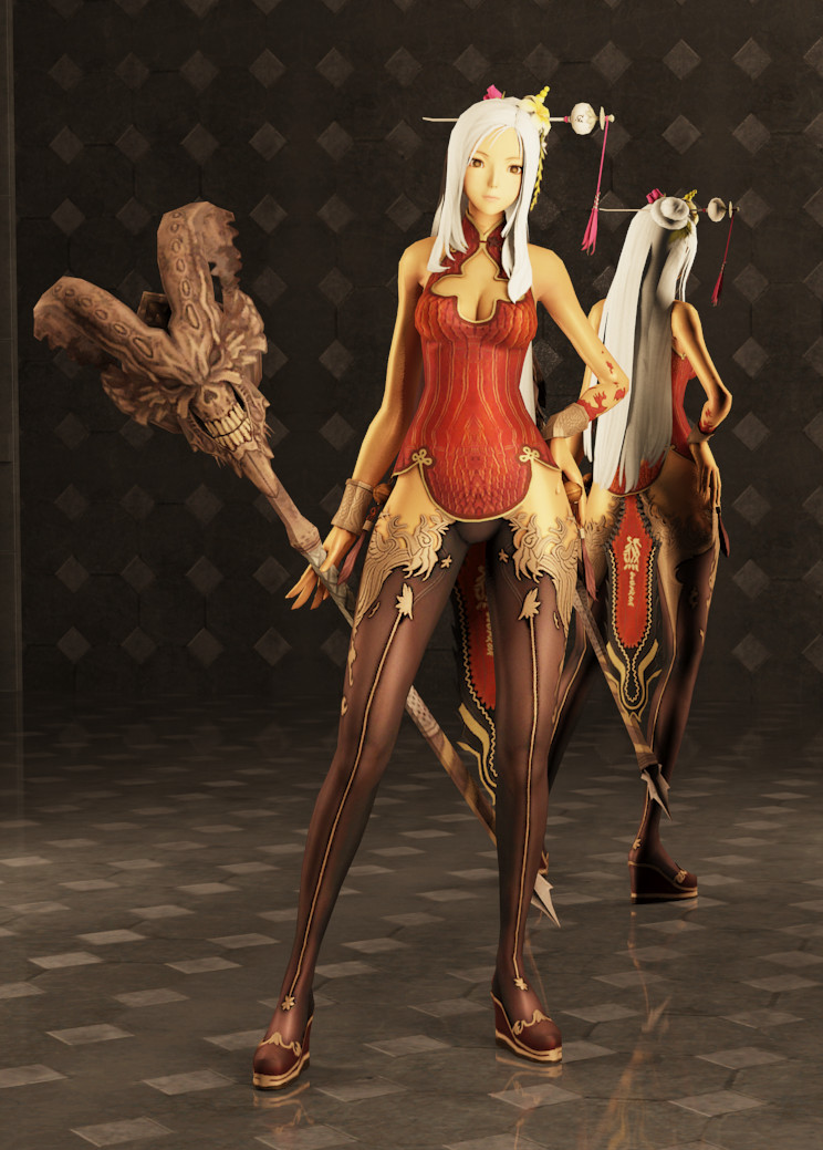 blade and soul kung fu master guide 2018