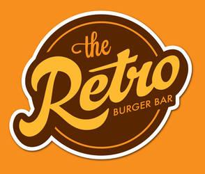 Retro Logo Design by azlath