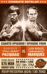 Retro Pacquiao vs Marquez