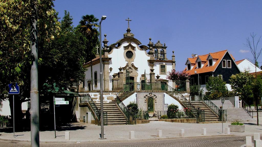 Igreja Paroquial de Sao Jose by zecamarques