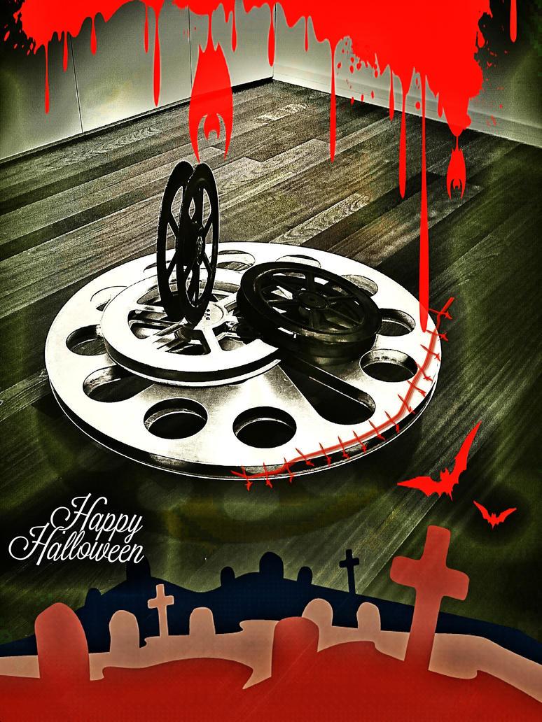 Happy Halloween!!!! by zecamarques