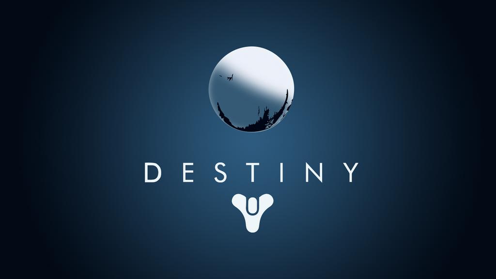 Destiny 2 1080p Wallpaper: Destiny Minimalistic Wallpaper 2 1080p By Benjymite On
