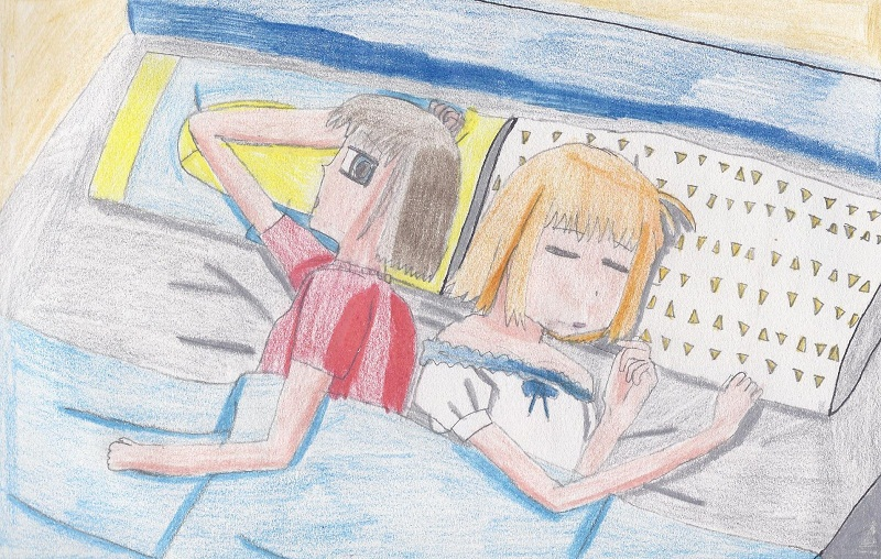 Dating first time sleeping together