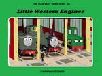 RWS No 46 - Little Western Engines