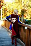 NC Comic Con: Super Girl