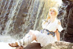 Sophitia- Midday Enchatments Photography by ChikiCosplay