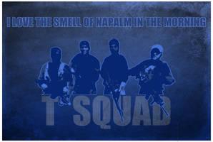 T Squad