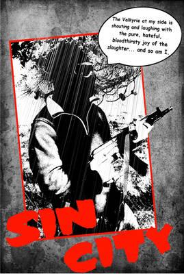 W's Sin City