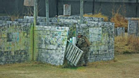 Quimera Tactical Range 007
