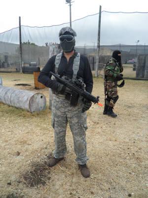 Quimera Tactical Range 011
