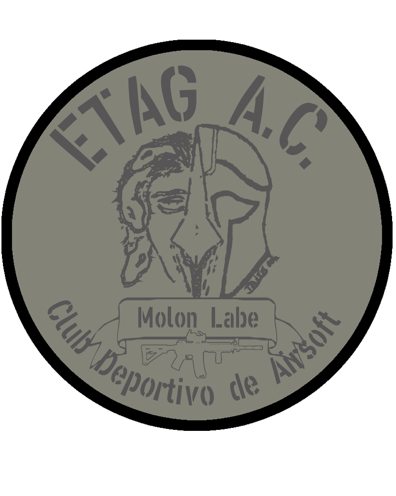 Logo ETAG, Minerva element by YoLoL