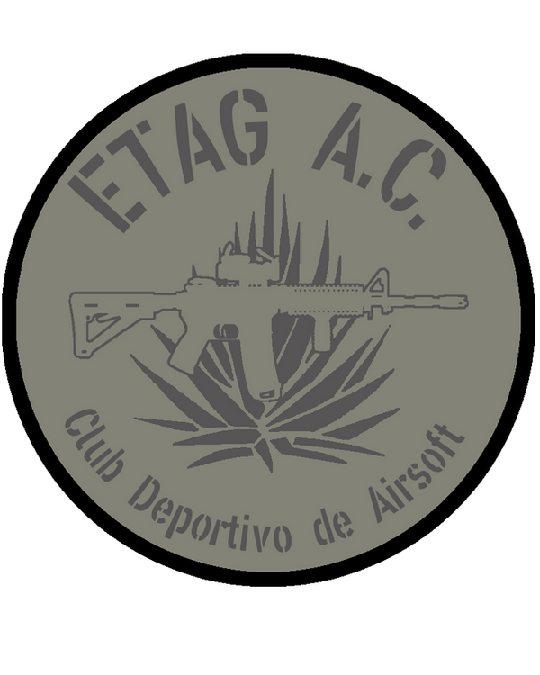 Logo proposal for ETAG, Agave by YoLoL