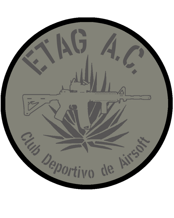 Logo proposal for ETAG, Agave by YoLoL