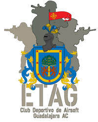 Logo ETAG based in EDGORE's idea