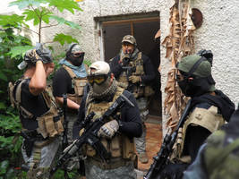 CQB Inn - September 9th, 2012 by YoLoL
