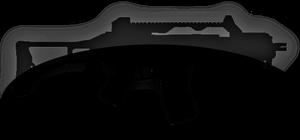 G36 Silhoutte by YoLoL
