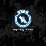 ETAG Sticker