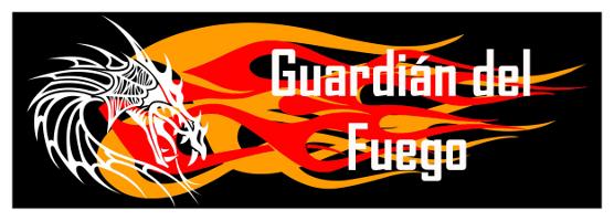Fire Guardian by YoLoL