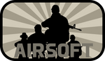 Airsoft Sign