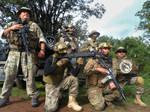 ETAG Rangers