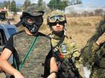 Kranio Militia, an Airsoft ETAG Club team