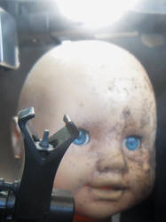 Mecha-Doll