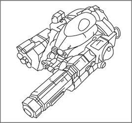 Gryphon Vector