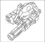 Gryphon Vector by Niknakk