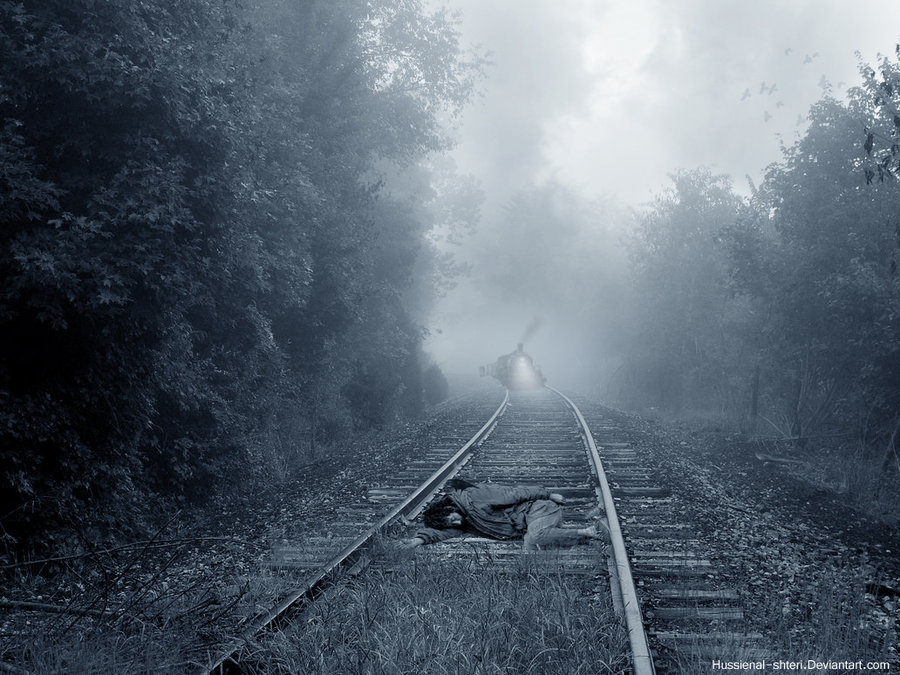 Destination Dead by HUSSIENAL-SHTERI