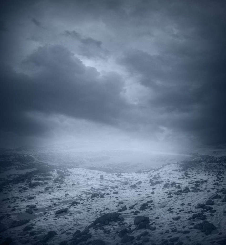 Dark Stream-1 by HUSSIENAL-SHTERI