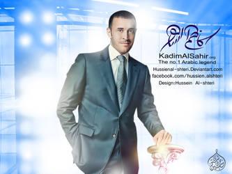 ++ Kazem Al Saher++