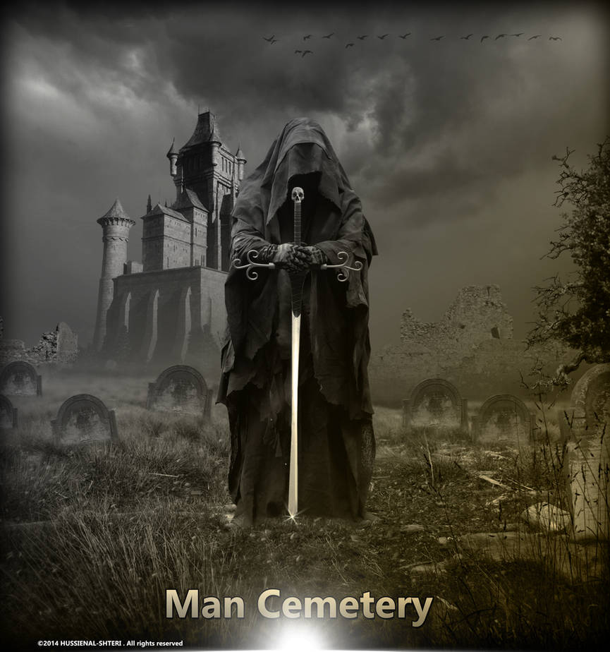 Man Cemetery