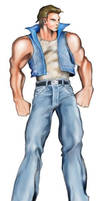 double dragon Billy