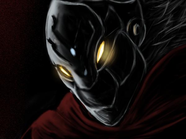 Darksiders Strife Fast Paint by Macabrecabra on DeviantArt