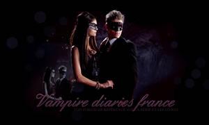 Vampire Diaries Header