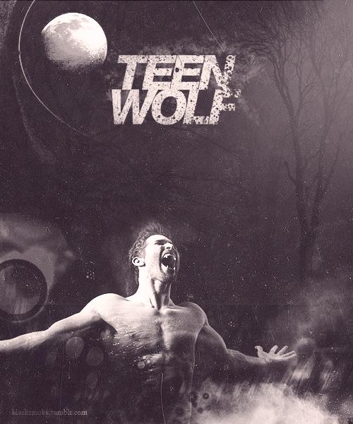 Teen Wolf - The Lone Wolf [Derek Hale   Tyler Hoechlin] #2 ...