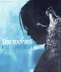 the wolves will come again