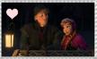 Frozen - Kristoff And Anna Stamp by xXLovelyKitty15Xx
