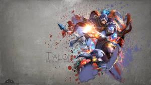 LoL - Talon Wallpaper HD by xRazerxD