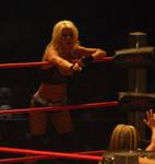 Angelina Love - TNA Knockout