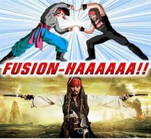 Fusion Dance 001
