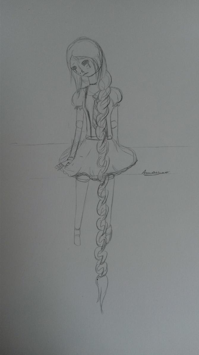 Vincianeblot by Annanyme