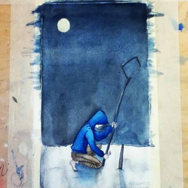 Forever Alone by IAMKATNISS476