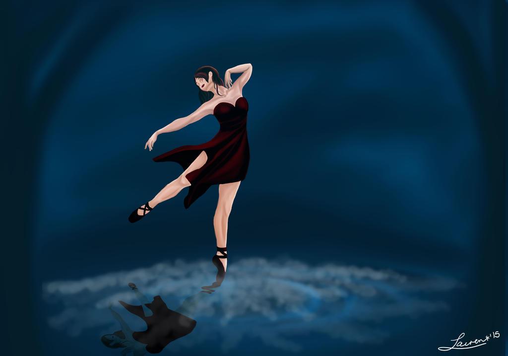 Lakedancer by IAMKATNISS476