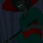 samuraistuck - lightning by myotishi